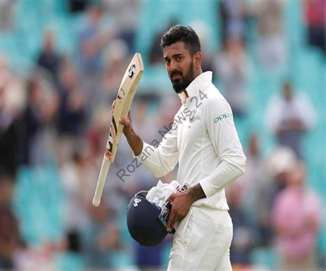 Indian cricket team gets a shock: Team India batsman KL Rahul is out